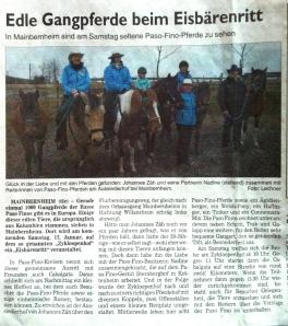 Fränkische Landeszeitung, Text + Bild: Timo Lechner