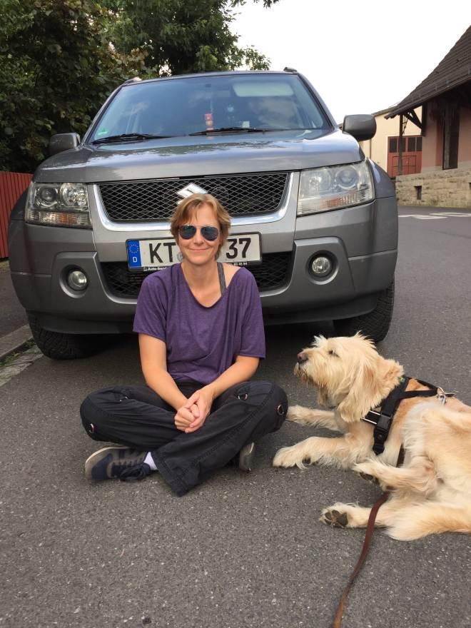 Auf den Hund gekommen - Foto: privat